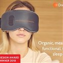 (Video) The World's Smartest Light Therapy Sleep Mask - Dreamlight