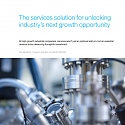 (PDF) Mckinsey - The Services Solution for Unlocking Industry's Next Growth Opportunity
