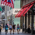 Americans Keep Spending, but Growth of Retail Sales Slows