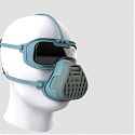 New Ventilator Mask Protects Entire Face from Coronavirus - ViriMask