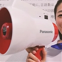 (Video) Panasonic Invents Multi-Lingual Megaphone Translator - Megahonyaku