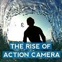 (Infographic) The History & Rise of Action Cameras