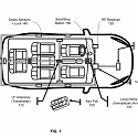 (Patent) Apple Invents an Enhanced Automotive Passive Entry System