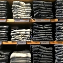 Quartz Analyzed 750 Pairs of Jeans and Found Definitive Skinny Bias by US Retailers