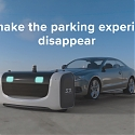(Video) Meet Stan : The Robot That Parks Your Car at Paris CDG Airport - Stanly Robotics