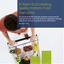 (PDF) Mckinsey - In Fresh-Food Retailing, Quality Matters More Than Price