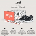 Nike Launches a Sneaker Subscription Service for Kids - Nike Adventure Club