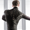 (Video) MIT - Bacteria Powered Breathable Clothing