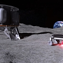 Moonrise to Bring 3D Laser Printing to the Lunar Surface SPACE