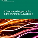 (PDF) BCG - A Guaranteed Opportunity in Programmatic Advertising