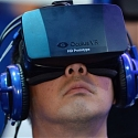 Oculus Founder Takes Long-Term View of Virtual Reality