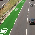 The UK is Testing Out Roads That Charge Electric Cars as They Go