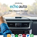 The Echo Auto Brings The Power of Alexa Into your Car