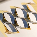 (Video) Japanese Paper Cutting Trick for Moving Solar Cells