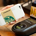 Purchase Your Starbucks With a Phone Case Tap