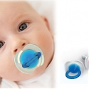 The Pacifier Thermometer