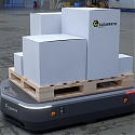 (Video) Clearpath's OTTO Robot Can Autonomously Haul a Ton of Stuff
