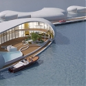Dubai's Newest Luxury Home on The Water Has an Eye-Watering Price