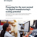 (PDF) Mckinsey - Preparing for The Next Normal via Digital Manufacturing's Scaling Potential