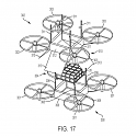 (Patent) IBM Patents Ability to Transfer Packages Between Drones