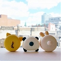 Animal Macarons That Are Too Adorable To 'Pig' Out On