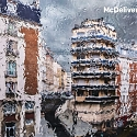 McDonald's France Created Lovely, Impressionistic Ads About Days That Call for Delivery