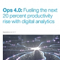 (PDF) Ops 4.0 : Fueling The Next 20% Productivity Rise with Digital Analytics