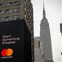 Mastercard's Start Something Priceless Campaign Focuses on Giving