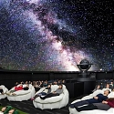 De-stress with Aroma-Infused Star Night Healing Planetarium Event in Tokyo