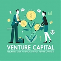 Venture Capital — No, We're Not Normal