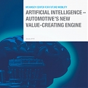 (PDF) Mckinsey - Intelligence as Auto Companies' New Engine of Value