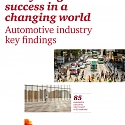 (PDF) PwC - Redefining Business Success In a Changing World : Automotive