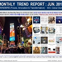 Monthly Trend Report - June. 2019 Edition