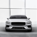 Polestar One Electric Car is Volvo's Answer to High Performance EV