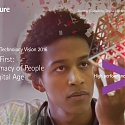 (PDF) Accenture Technology Vision 2016 : People First