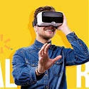 (Patent) Walmart Eyes Virtual-Reality Shopping System, Patent Filings Say
