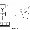 (Patent) Google Patents Eye-Tracking System To Read Expressions For VR