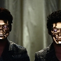 (Video) Projection-Mapping Gets Personal With Facehacking