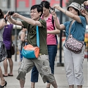Number Chinese Tourists Travelling Overseas Will Triple by 2023