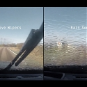 (Video) Windshield-Wiping Tech Gets Proactive - Semcon's ProActive Wipers