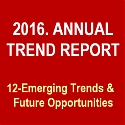 (Trendbird) Annual Trend Report - 2016 Edition