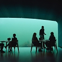 Europe's First Underwater Restaurant Offers Views of the Seabed - Snøhetta