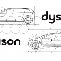 (Patent) First Patents Surface for Dyson Electric Car Planned for 2021