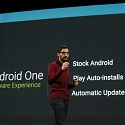Android Poised to Knock Window Off Internet Perch