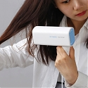 The Ironing Hair Dryer - A Handy Product for Busy Travellers