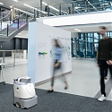 Softbank's Autonomous Robotic Janitor Gets North American Release