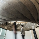 MIT and Google Designed a Cubicle That Comes Down from The Ceiling for Open Offices