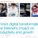 (PDF) Mckinsey - China's Digital Transformation