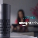 Alexa, Say What?! Voice-Enabled Speaker Usage to Grow Nearly 130% This Year