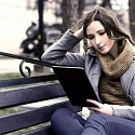 Tablet Boosts Audience for Beauty, Fashion & Style Sites